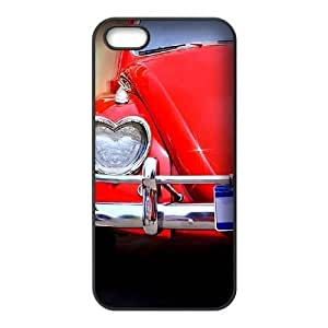 Red CUSTOM Cell Phone Case for iPhone ipod touch4 LMc-75421 at LaiMc