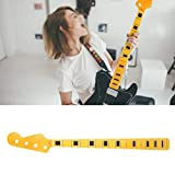Bass Neck, RiToEasysports Electric 4-String Guitar