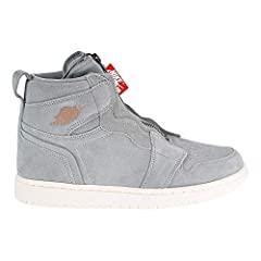 The Jordan Retro 1 offers you the old-school Jordan look you've always coveted and the world-class style you've come to expect. The original AJ 1 started a footwear revolution that continues to this day. Simply put, it was the shoe that start...