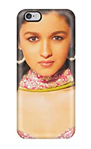 Special Design Back Alia Bhatt Wide Phone Case Cover For Iphone 6 Plus