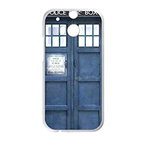Doctor who Phone Case for HTC One M8