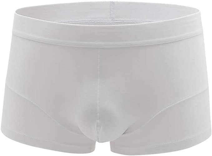 Hommes Chaud Seamless Trunk Boxer