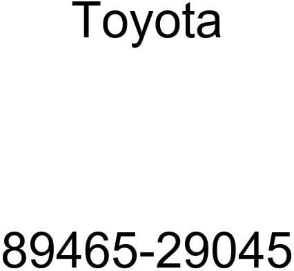 Toyota 89465-29045 Oxygen Sensor