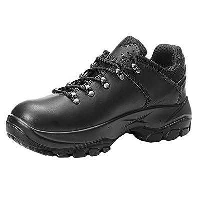 Task Essential Leandro Low S3 Work Shoe, Calzado de protección Unisex adulto, Negro (Black), 46