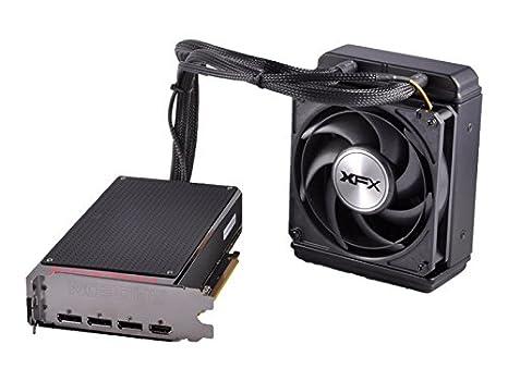 XFX R9-FURY-4QFA - Tarjeta gráfica AMD Radeon Fury 1050 MHz ...