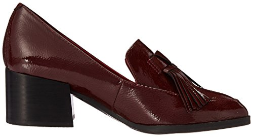 Marc Phylicia Red Loafer Women's Fisher aY1vqaR