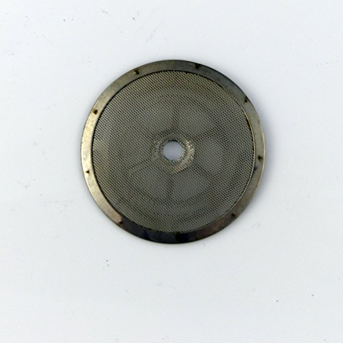 Group head shower screen Cimbali 52 mm 1 Count (Group Head Screen)