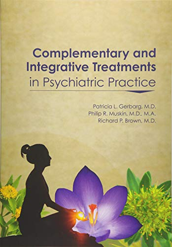 Complementary and Integrative Treatments in Psychiatric -