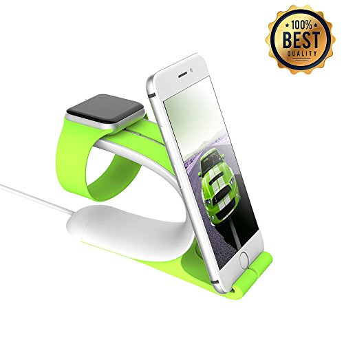 Apple Mobius Charging Holder iPhone