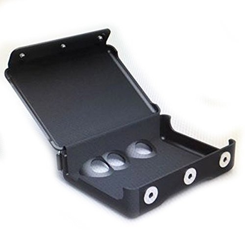 Amazon.com: CHORD Electronics BUNDLE Mojo Leather Case and Mojo DAC ...
