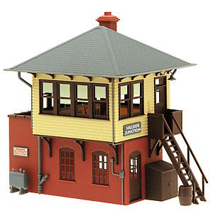 Atlas O Scale Kit Signal Tower