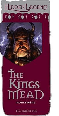 "NV Hidden Legend ""The King's Mead"" 750 mL by Hidden Legend"