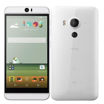 HTC J butterfly(HTV31)au