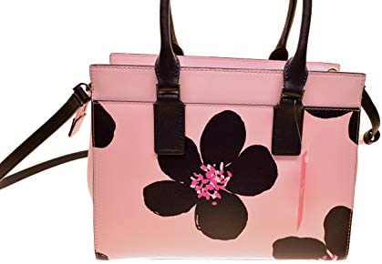 Kate Spade Grand Flora Serendipity Sacoche Rose Taille M