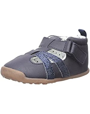 Every Step Stage 3 Girl's Walking Shoe Clio(Toddler)