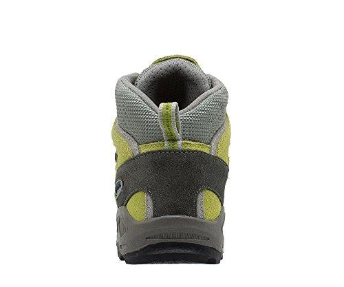 Kefas - Campus 3345 -Chaussures de Randonnee en suede Junior