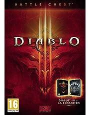 Diablo III: Battle Chest [PC Code - Battle.net]