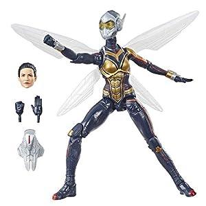 Marvel Legends Series Avengers 6-inch Marvel's Wasp Figure