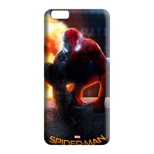 Phone Covers Spider-Man Homecoming (2017) Hot Style Attractive Perfect Design iPhone 6 / 6s Plus