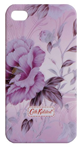 Monkey Cases® iPhone 4 - Buntes Kunststoff Case für das iPhone 4 - Rosen Blumen - Handyhülle - NEU/OVP