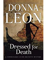 Dressed for Death: A Commissario Guido Brunetti Mystery