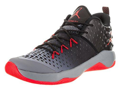 Grey Cool Nike Nike Nike De Basket ball ball ball ball black 001 Homme Orange 854551 Espadrilles max Oaq80O