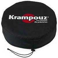 KRAMPOUZ Housse de Protection pour crêpières 40 cm