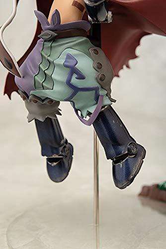 Reg 1:6 Scale PVC Figure Chara Ani Chara-ani Made in Abyss