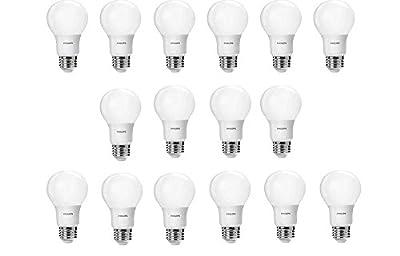 Philips 455576 60W Equivalent A19 LED Light Bulb