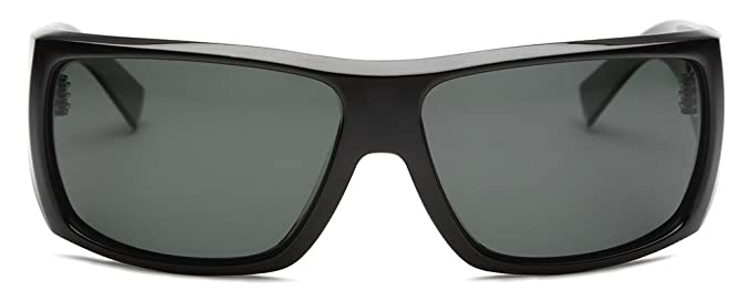901f07e884e Amazon.com  OTIS Eyewear The Insider   Matte Black Grey Polarized ...