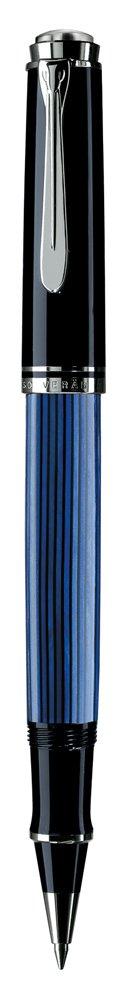 Pelikan Premium R805Rollerball Pen Pointe Noir/Bleu by Pelikan (Image #1)