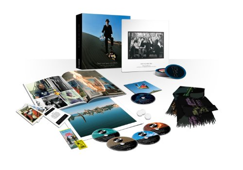 WISH YOU WERE HERE IMMERSION BOX(ltd.)(remaster)(2CD+2DVD+BD)(IMPORT)