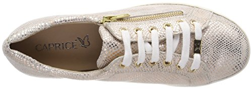 23616 Donne Com 5 Uk Rosa Caprice Rep Delle Derby Multicolore 987 rosego 7qE47pw