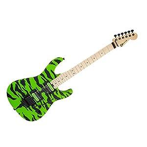 Charvel Pro-Mod DK Satchel Signature STN GRN BG E-Gitarre