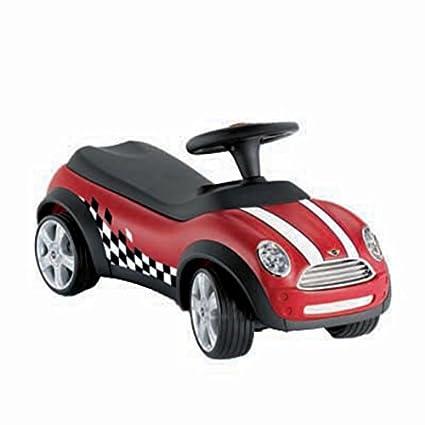 mini baby racer lohnt sich der kauf. Black Bedroom Furniture Sets. Home Design Ideas