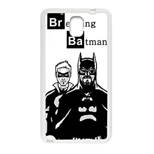 Breaking batman Cell Phone Case for Samsung Galaxy Note3