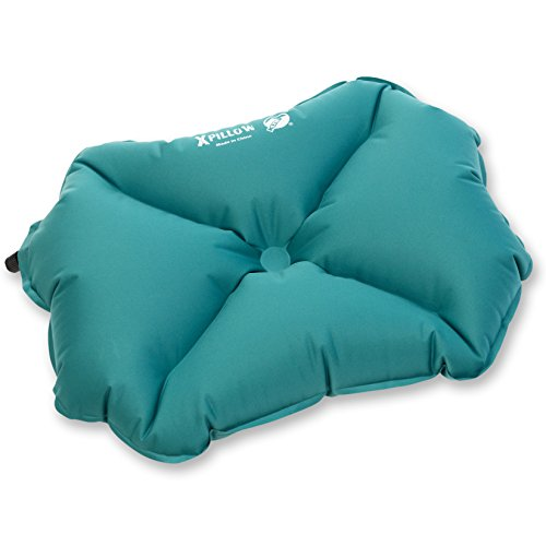 Klymit PILLOW X Large Lightweight Camping Pillow - Factory S