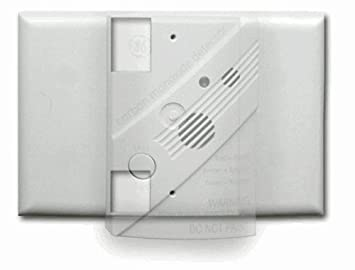 41xf%2BpnhUEL._SX355_ amazon com ge security 250 co with 250 co plt adaptor plate kit 240 Volt Wiring Diagram at bayanpartner.co