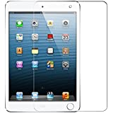 iPad mini/2/3用液晶保護フィルム 高光沢防指紋