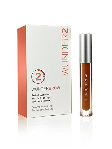 Wunderbrow Semi Permanent Eyebrow Kit