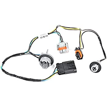 acdelco 15930264 gm original equipment headlight wiring harness custom headlight wiring harness headlight wiring harness #2