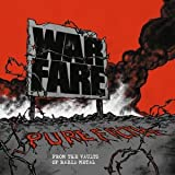 Pure Filth: From Vaults Of Rabid Metal (Limited)