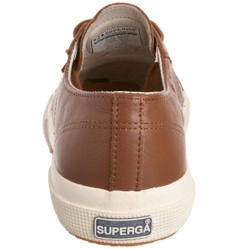 FGLU unisex Sneaker 922 Superga Zenzero adulto Marrone 2750 t5CxxwpEq