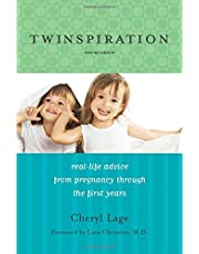 Twinspiration: Real-Life Advice from Pregnancy through the First Year and Beyond