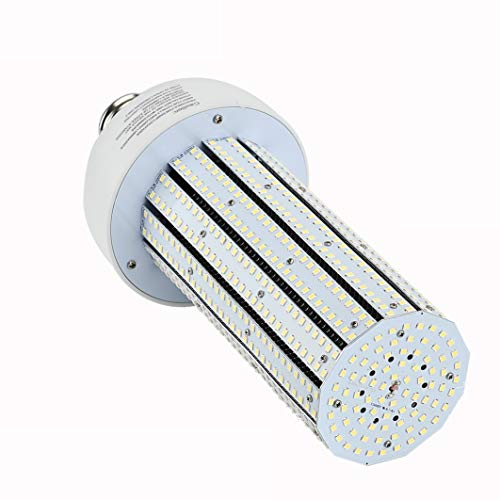 Price comparison product image 80W LED Light Bulbs-Indoor Outdoor LED Corn light-E39 Base 10400 Lumen-Daylight LED Lights-High Bay fixtures for Home Garage Warehouse Street Factory Industrial Commercial Lighting (3000K)
