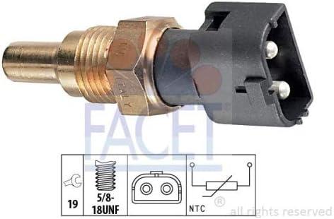 New Genuine FACET Oil Temperature Sensor 7.3272 Top Quality