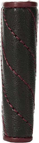 Wallet Small Burgundy Bosca Bosca Napoli Black Quilted Bifold Mens Mens OpwpqTR