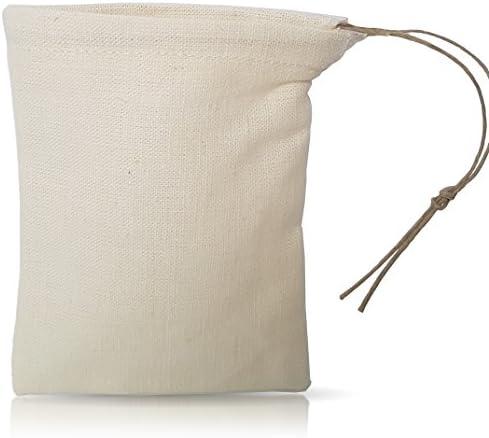Organic Cloth Tea Bag Environmentally product image