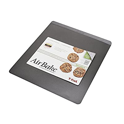 T-fal 84812 Airbake Cookie Sheet Nonstick