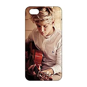 Ultra Thin Niall Horan 3D Phone Case for iPhone 5s